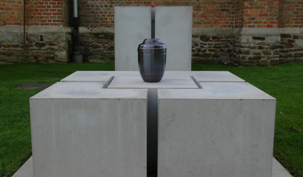 AMA® Cubi ceremonietafel - by Andy Malengier