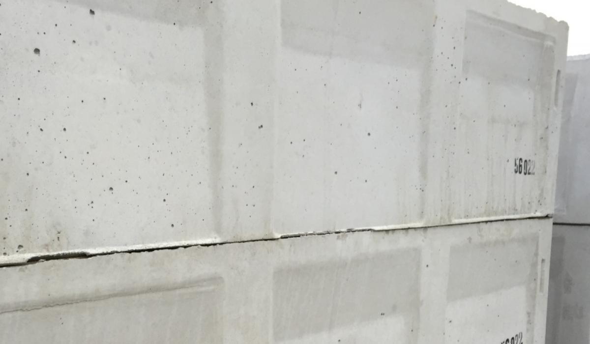 Osiris Modulart - Hoog Tussenstuk grafkelder