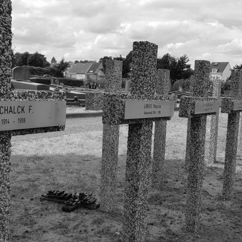 Kruisen voor Ledeberg & Gentbrugge