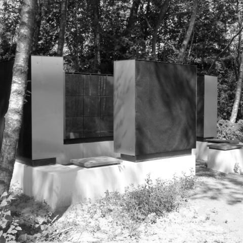 Inrichting Begraafplaats | Crematorium